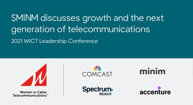 "<img src=""minim-discusses-growth-at-wict.jpg"" alt=""Minim discusses internet connectivity at WICT conference 2021"">"