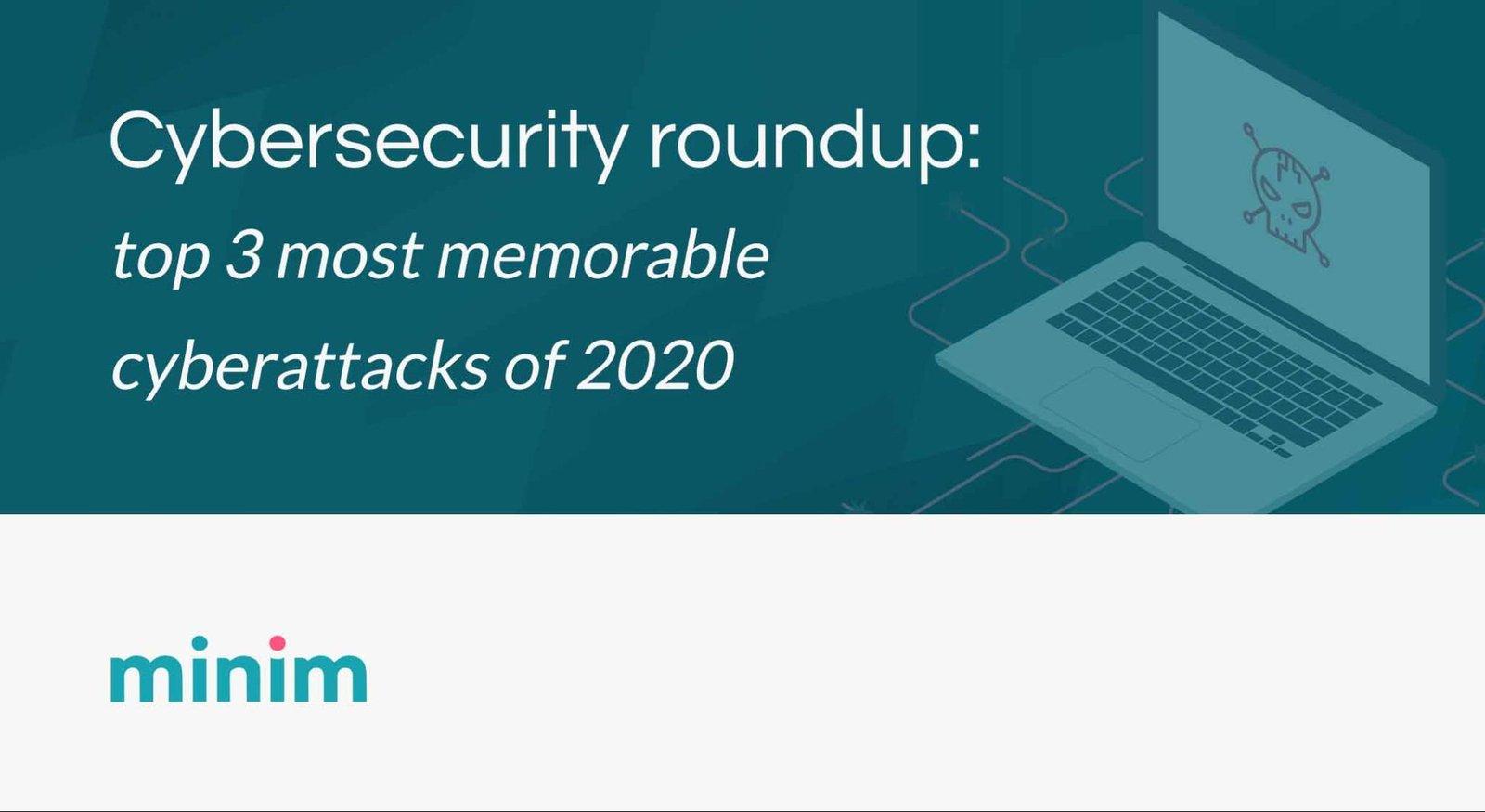 Smart home cybersecurity news - December 2020