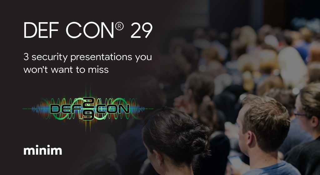 """<img src=""""people=standing-at-DEFCON-event-with-minim-logo.png"""" alt=""""professionals-attending-DEFCON-event-for-network-security-monitoring-and-insights"""">"""