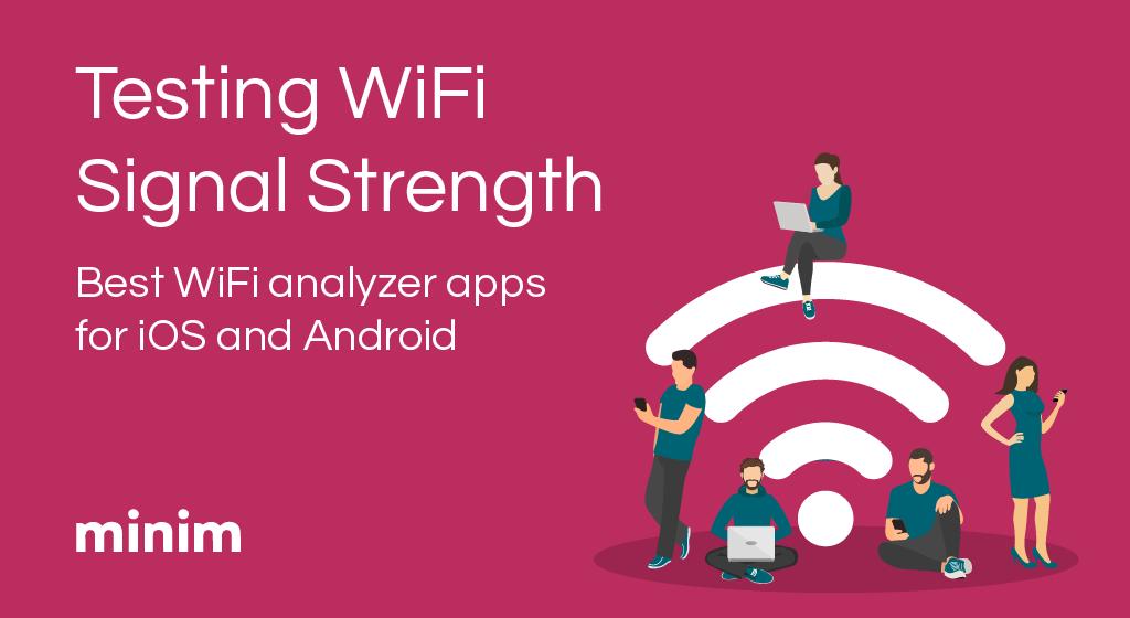 Testing WiFi Signal Strength-01