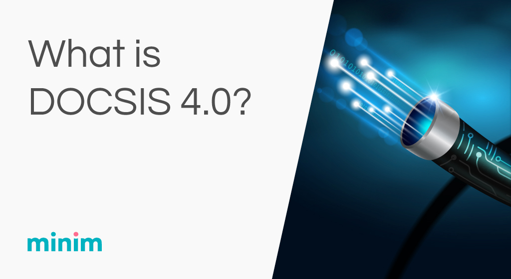 What is DOCSS 4.0?