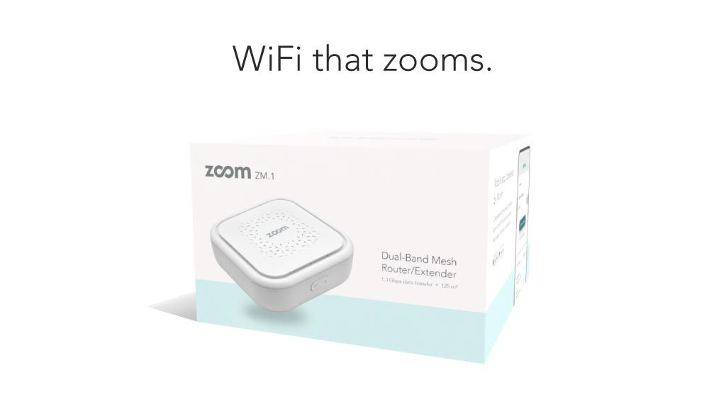Meet the Zoom ZM.1