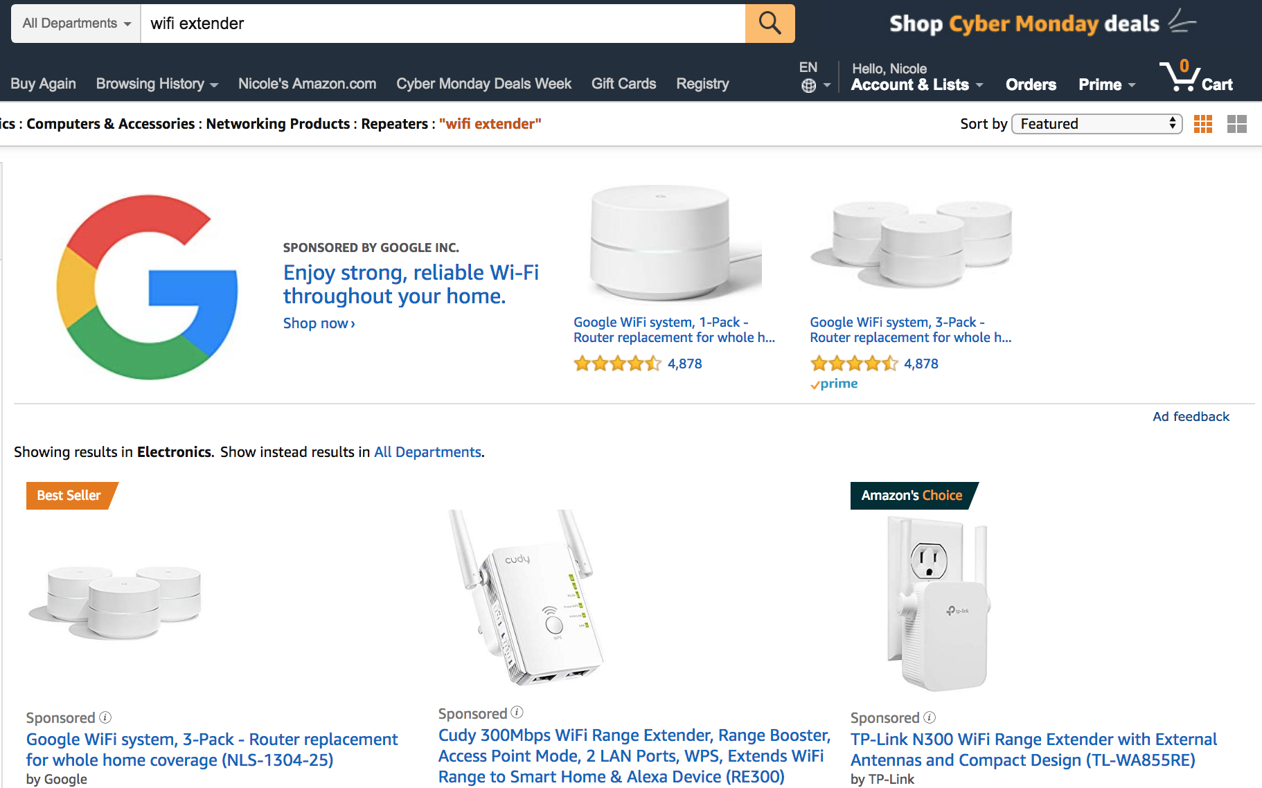 amazon-wifi-extender-search