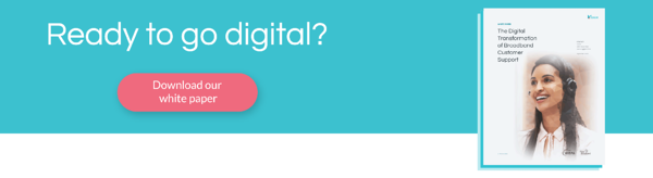 Ready to go digital? Download our white paper
