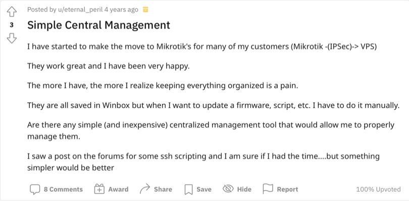 """<img src=""""reddit-mikrotik-post-minim-all-things-mikrotik.jpg"""" alt=""""MikroTik-cloud-management-complete-control-over-your-hardware-fleet-with-a-centralized-dashboard"""">"""